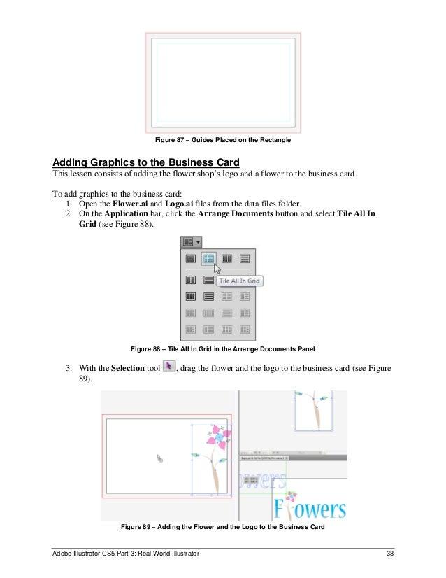 Adobe illustrator cs5 full tutorials reheart Gallery