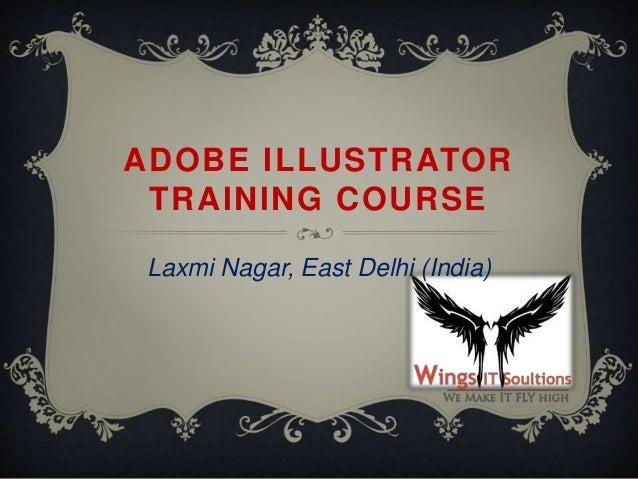 Graphic Designing Institute In East Delhi