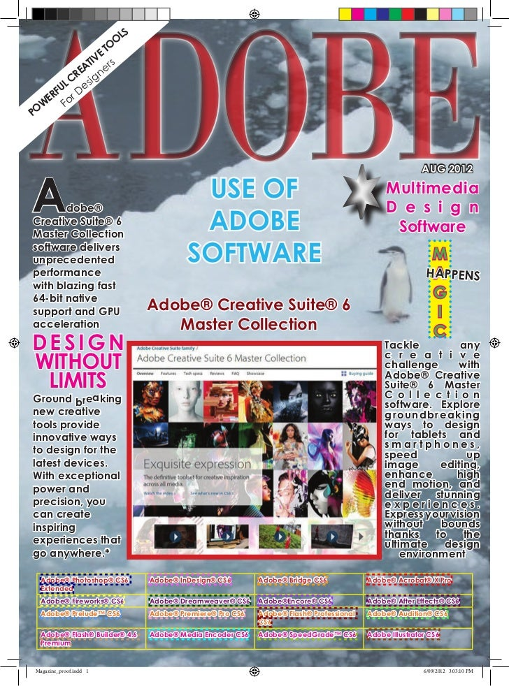 ADOBE                   LS                  O                 O               ET             IV rs           AT e         ...