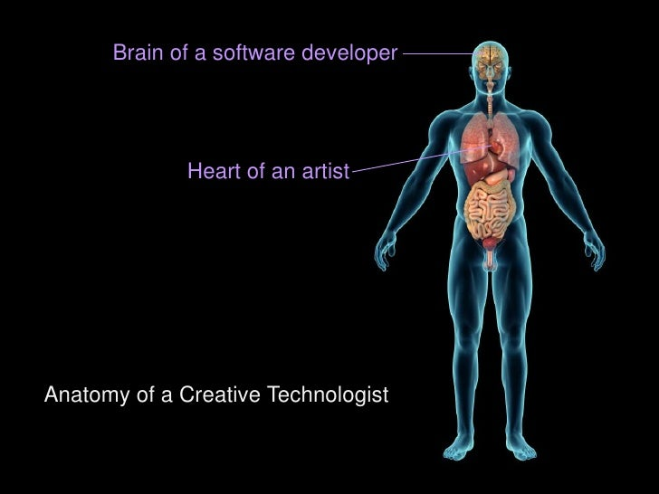 The modern creative triumvirate.                   Concepts                                      CreativeArt Director   + ...