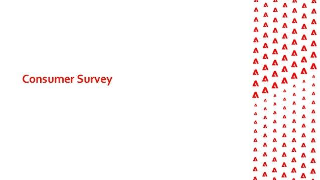 Consumer Survey