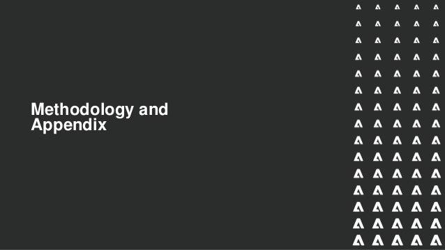 Methodology and Appendix