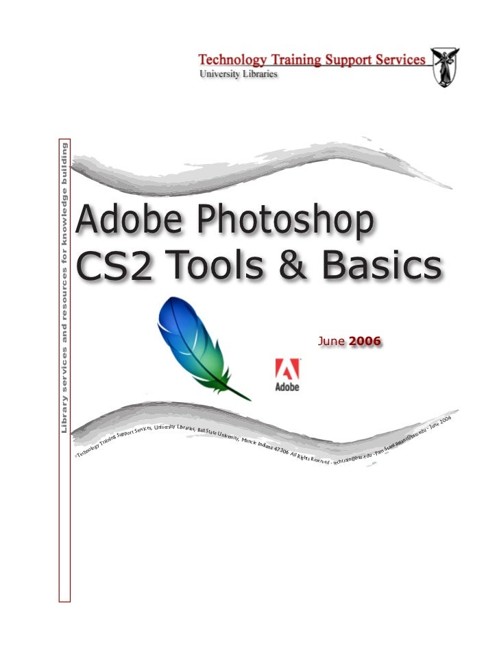 Library services and resources for knowledge building                                                        Adobe Photosh...