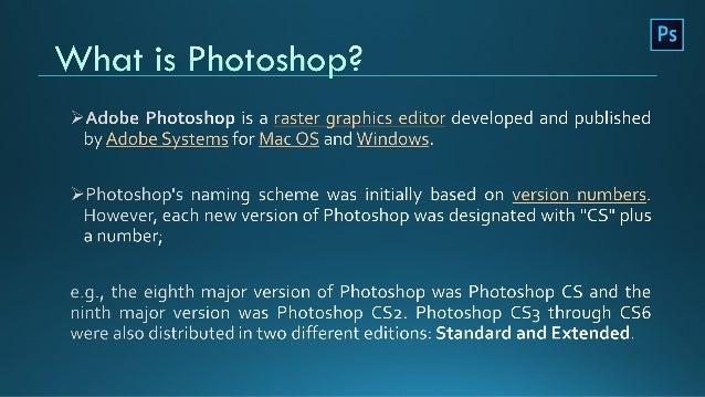 Adobe Photoshop Interface Improver