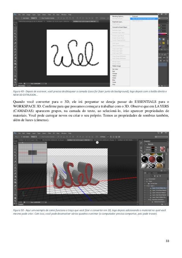 5527b1f124b3e O Mundo Mágico do Photoshop SEGUNDA EDIÇÃO