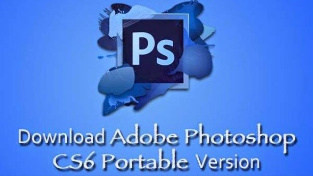 photoshop portable gratis en español