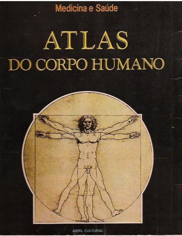 Atlasdocorpohumanomesaude