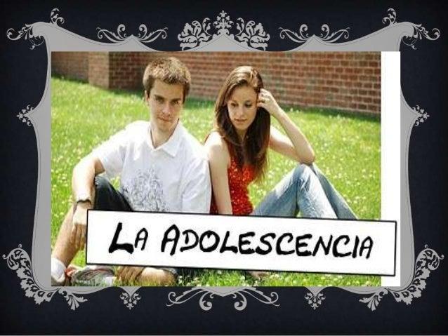 AdolescenciaPara otros usos de este término, véase Adolescencia (desambiguación).Grupo de adolescentes.La adolescencia es ...