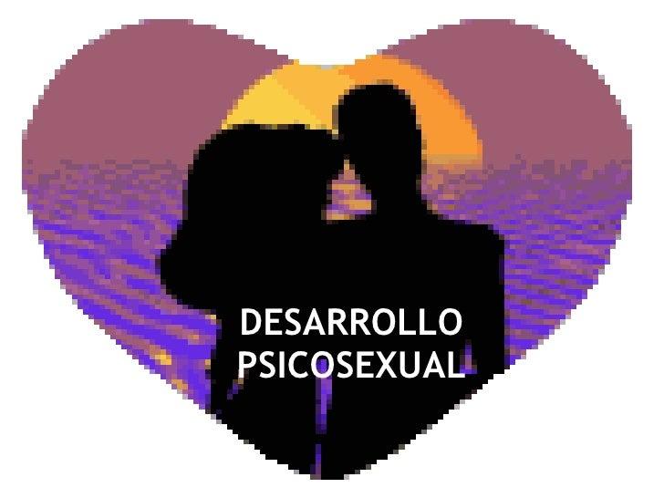 Desarrollo psicosexual en la adolescencia concepto