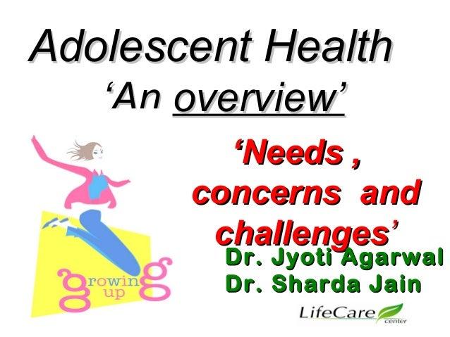 Adolescent Health in Texas