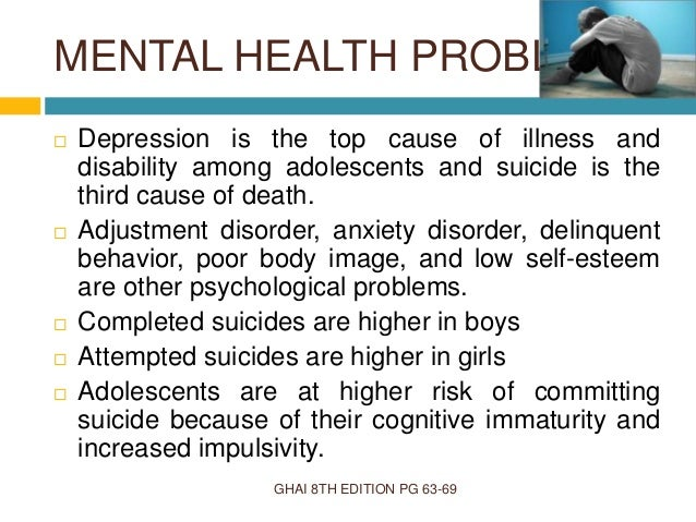adolescent attitudes toward mental illness Several studies reveal poor knowledge about mental illness in the general population and stigmatizing attitudes toward people with mental illness however, it is unknown whether mental health professionals hold fewer stigmatizing attitudes than the general population a survey was conducted of the.