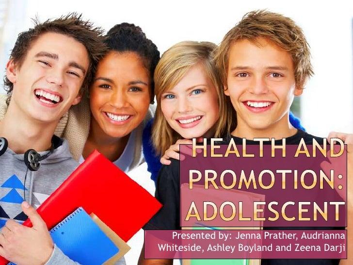 Presented by: Jenna Prather, AudriannaWhiteside, Ashley Boyland and Zeena Darji