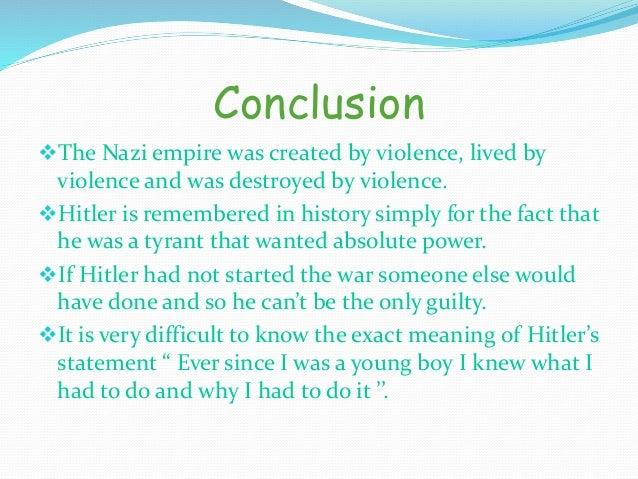 Free History essays