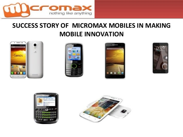 planning process of micromax Marketing strategy of micromax and the brand ambassador it is this strategic planning process that lies at the heart of marketing 26.