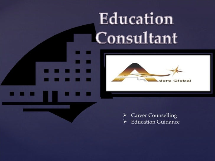  Career Counselling Education Guidance
