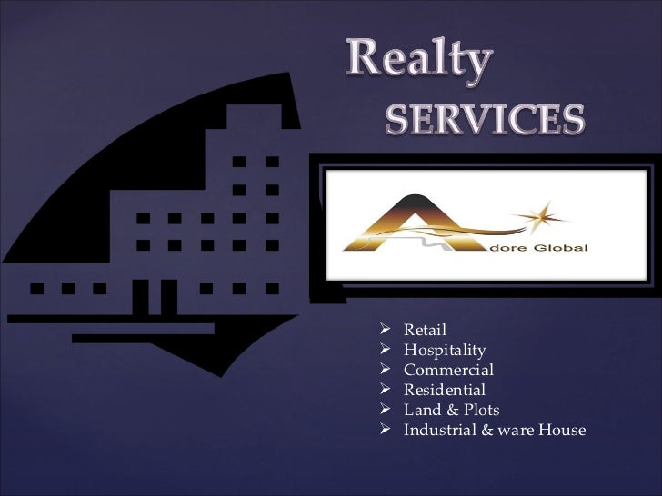    Retail   Hospitality   Commercial   Residential   Land & Plots   Industrial & ware House
