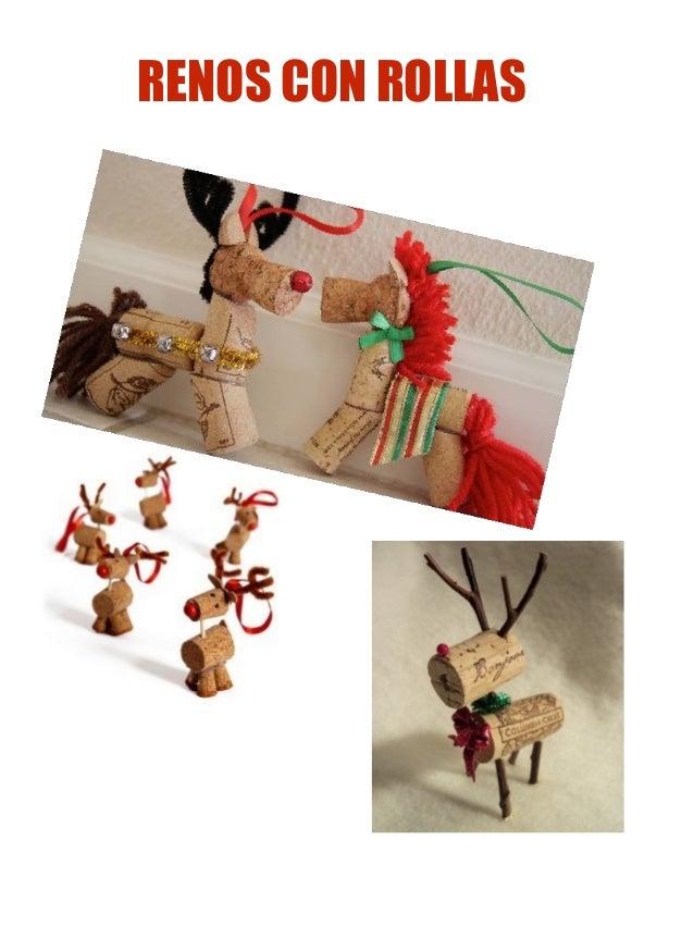 Adornos nadal ideas - Adornos de nadal ...