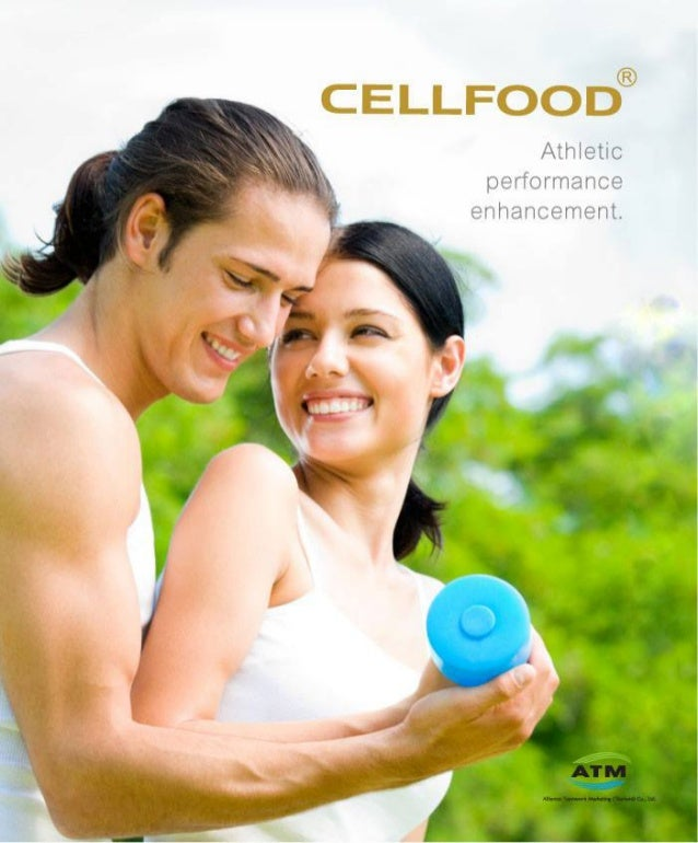Adoxy cellfood