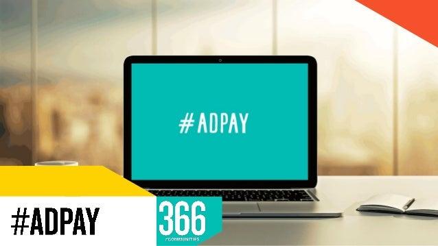 La première offre d'advertpayment dans l'univers des médias en France : #ADPAY permet d'accéder librement aux articles rés...