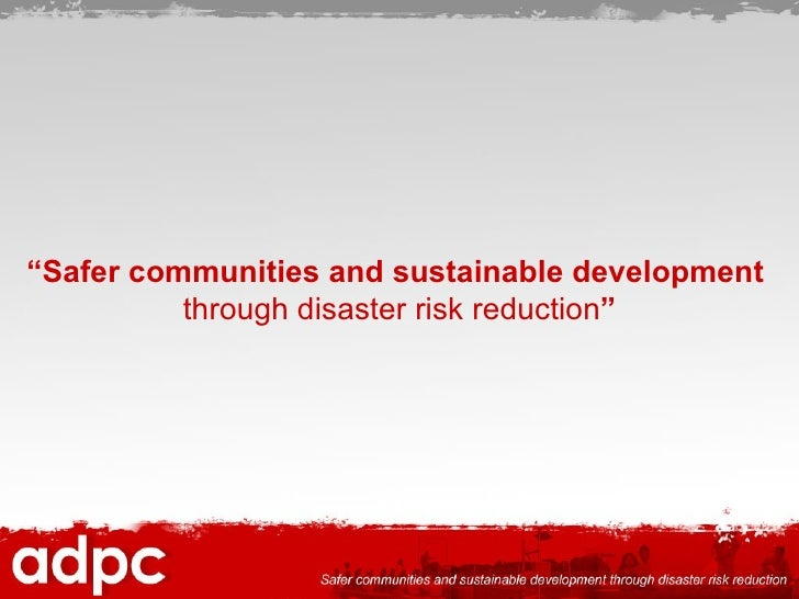 About ADPC Slide 2