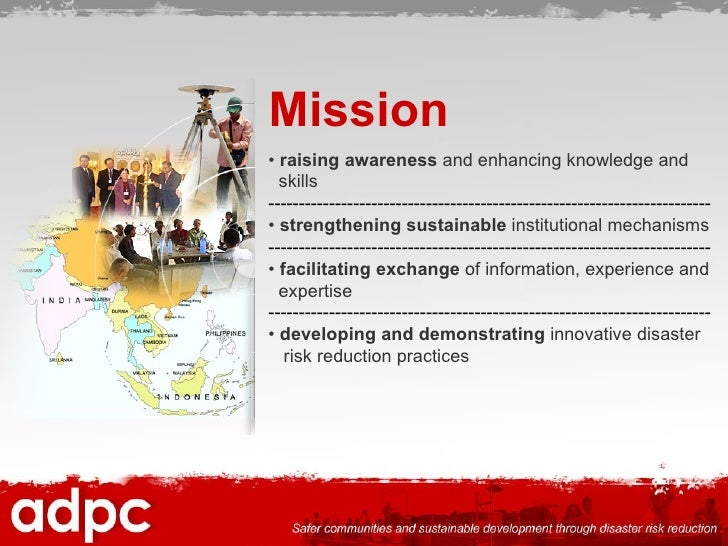 About ADPC Slide 3