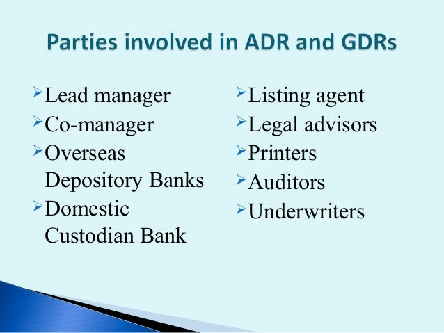 Lead manager       Listing agentCo-manager         Legal advisorsOverseas           Printers Depository Banks   Aud...
