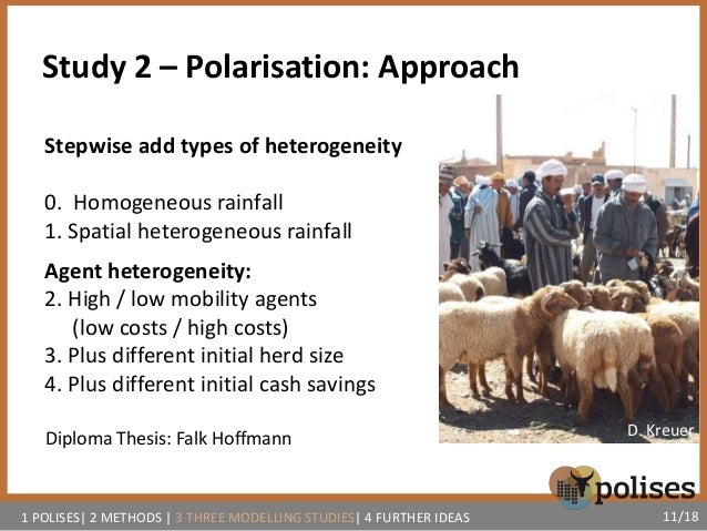 social polarisation thesis The political consequences of elite and  fields of social science to  the political consequences of elite and mass polarization by jae mook lee a thesis.