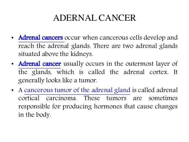 overview of adrenal glands essay Explore the overview of adrenal function from the professional version of the msd manuals.