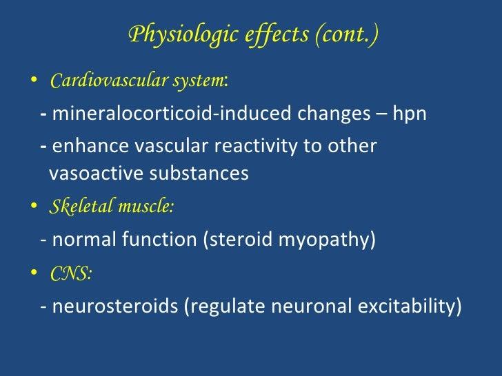 steroid induced myopathy pdf