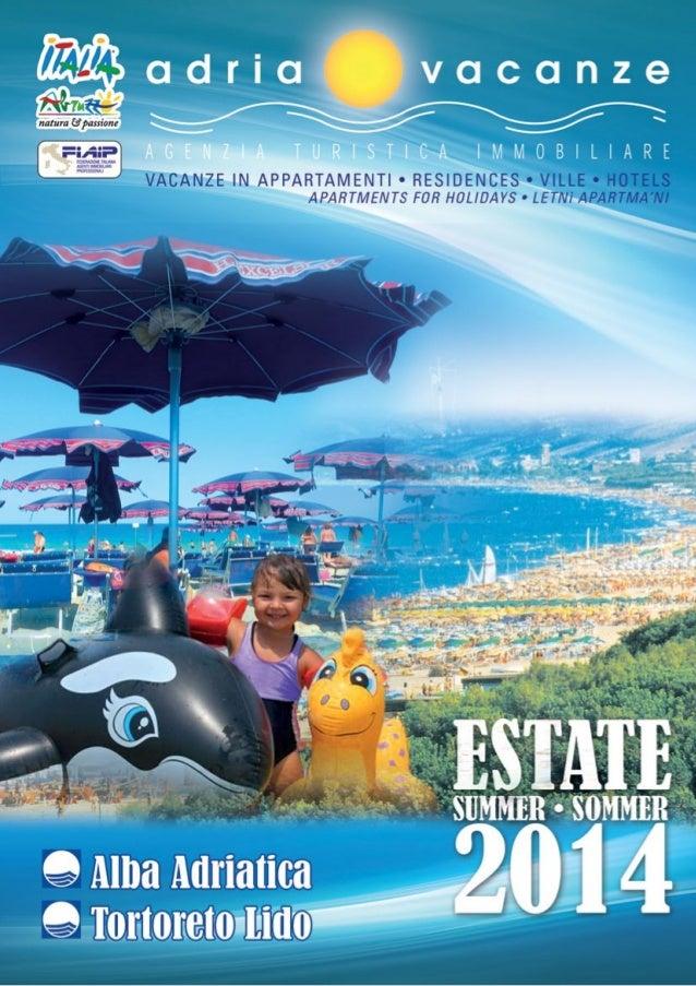 Appartamenti Estivi Alba Adriatica