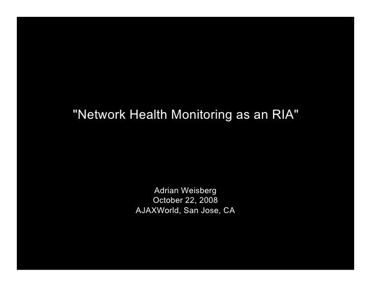 quot;Network
