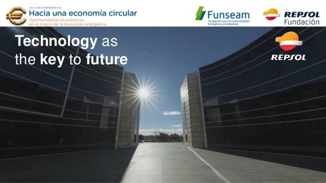 Technology as the key to future