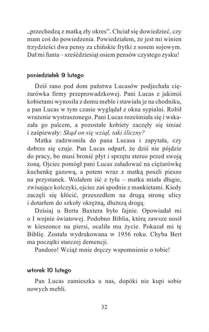 Adrian Mole Sekretny Dziennik Lat 13 I 3 4 Sue Townsend Ebook