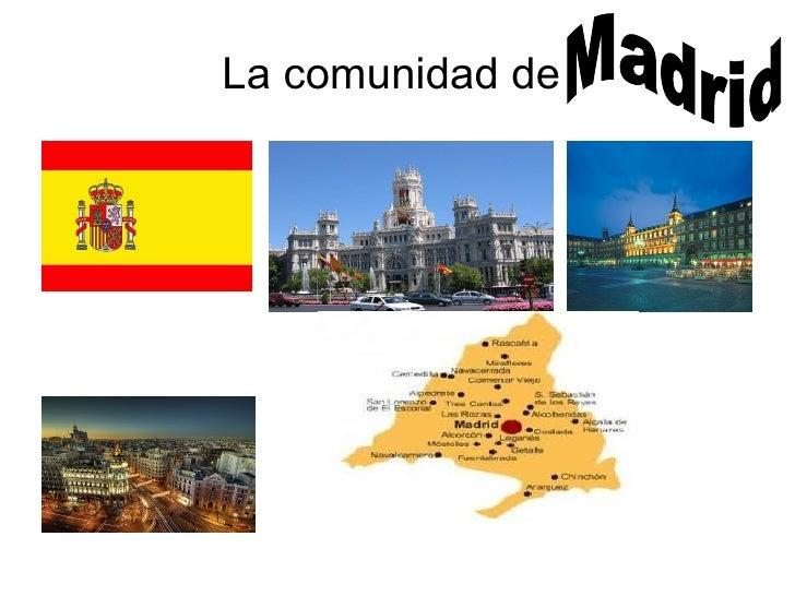 La comunidad de madrid adrien for Correo comunidad de madrid