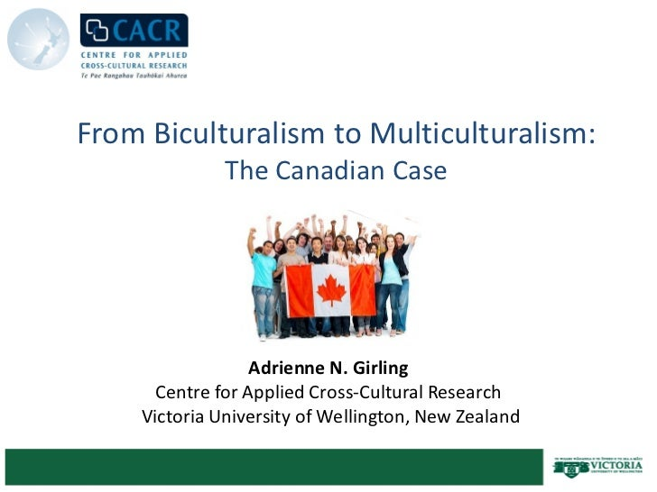 Multiculturalism - A position paper by the Acting Race Discrimination Commissioner (2007)
