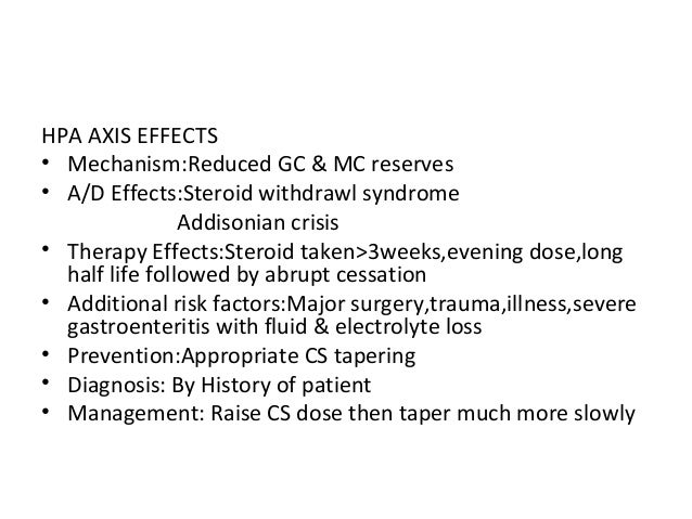 Steroids cause and effect essay