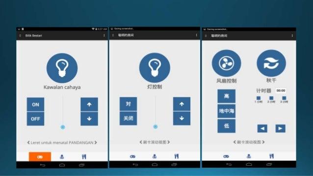 Adroit mobile app