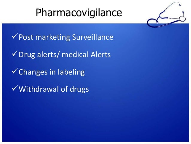 Prevention of ADE Avoid Unwanted drug use Appropriate dose, route, frequency Proper history Drug interactions Proper ...