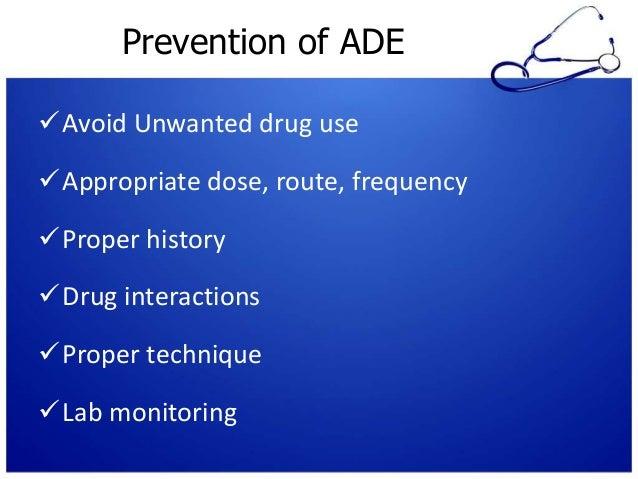 Side effects Unwanted unavoidable Pharmacodynamic effects At Therapeutic dose Atropine – Antisecretory – Premedication,...