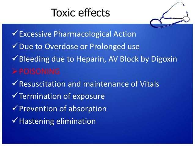 Intolerance Toxic effect at Therapeutic dose Low Threshold to the action of drug Triflupromazine – Muscular Dystonia C...
