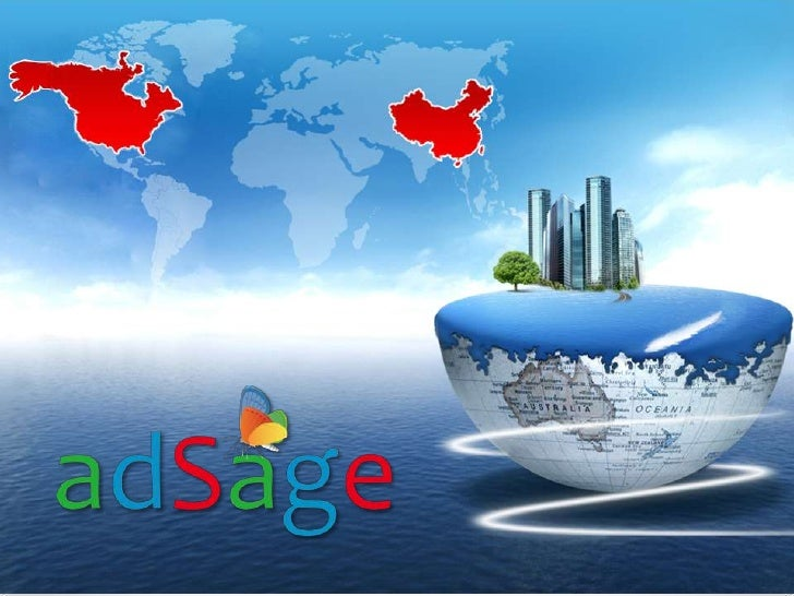 WHO WE ARE         FOUNDED IN 2007         adSage is a leading technologies and services company in online         adverti...