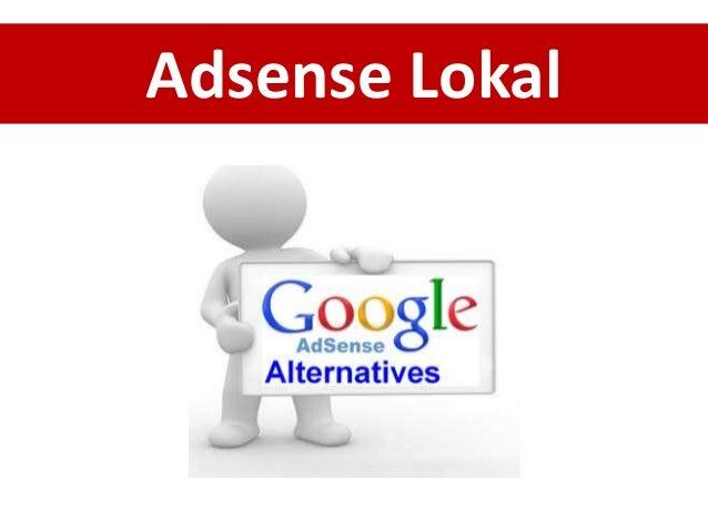 Adsense Lokal