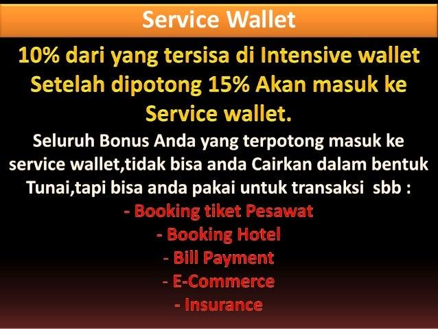 Business Wallet  Selamat Bergabung !!!