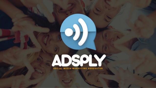 Ads ply   apresentação oficial (pt-br)