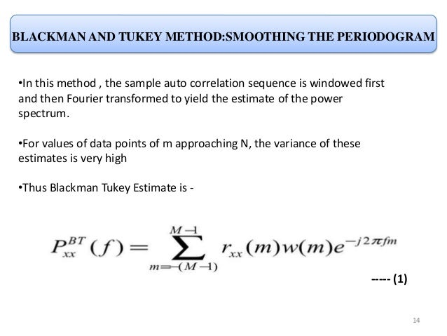 periodogram and welch method revisited Periodogram in octave/matlab vs scipy  octave (and matlab) use fft, whereas scipy's periodogram use the welch method as @georgesl has mentioned, the output looks .