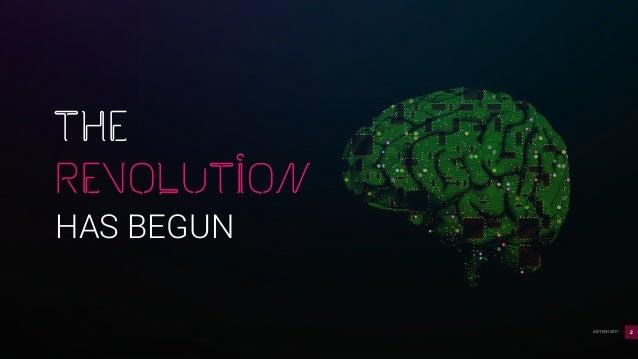 AdTech Keynote - The Intelligence Revolution - Designing Smart Experiences in the Ai Era Slide 2