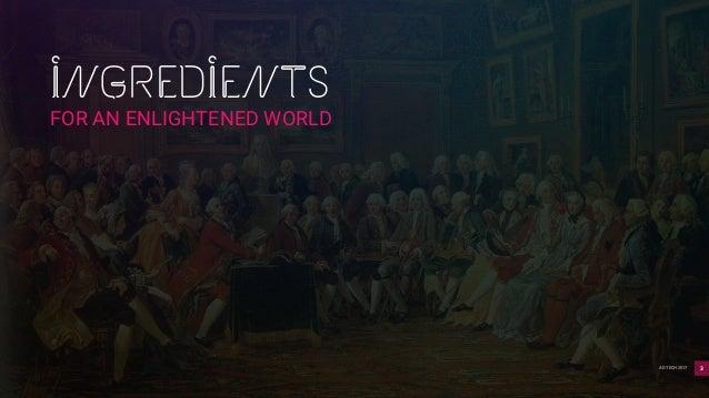 AdTech Keynote - The Intelligence Revolution - Designing Smart Experiences in the Ai Era Slide 3