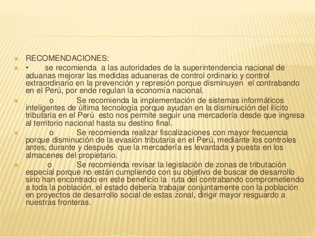 Derecho Fiscal: CONTRABANDO EQUIPARADO