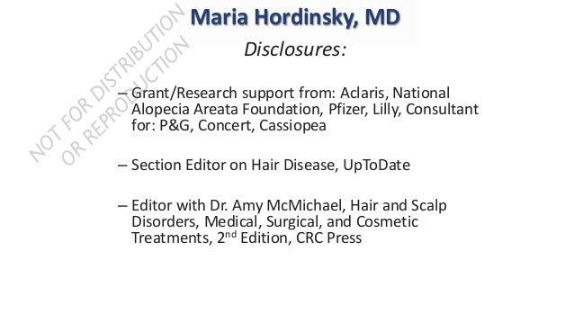 Treatment of Alopecia Areata: Overview Slide 2