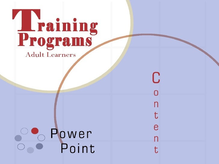 Powerpoint Adult 35